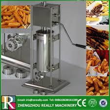 fabricant cuisine espagnole 5l collation machine churro churrera fabricant espagnol churro