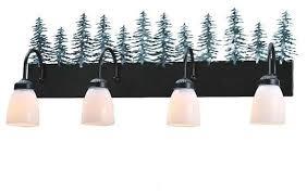 Felix 4 Light Cage Vanity - meyda lighting 34