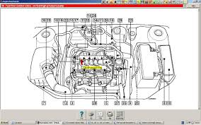 c engine bay diagram vectra wiring diagrams instruction