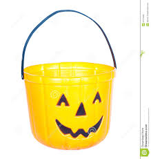 pumpkin pail clipart collection