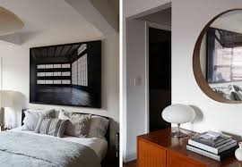 Artsy Bedroom by Collective Design Fair Founder Steven Learner Tells Us Why