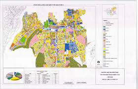 Dc Zoning Map Development Plan Pune Municipal Corporation