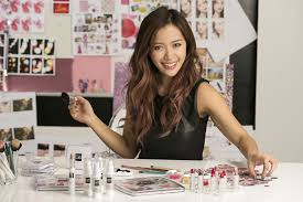 beauty powerhouse mice phan goes from testing makeup to creating her own