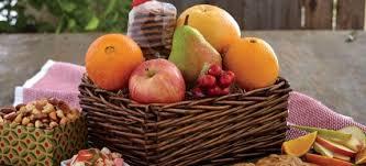 send fruit 10 reasons to send a gourmet fresh fruit gift basket