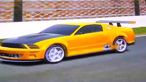 ford mustang gtr test driving the 2004 ford mustang gt r concept part 1