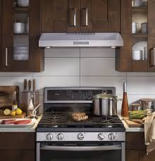 how to choose under cabinet lighting kitchen ge pvx7300sjss 30 inch under cabinet range hood with 400 cfm 4
