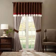 bedroom window curtains curtains for bedroom window houzz design ideas rogersville us