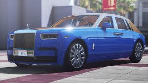 roll royce car 2018 2018 rolls royce phantom viii add on hq gta5 mods com