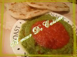 cuisine algerienne Amour de cuisine