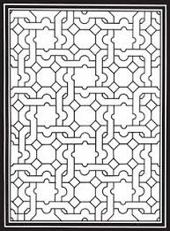 op art coloring pages to print this free coloring page coloring op art jean larcher 17