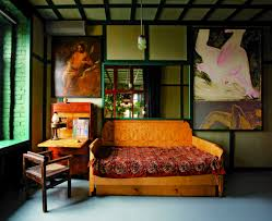 preview taschen u0027s u0027100 interiors from around the world u0027 gives