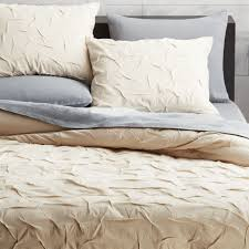 Bedspreads And Duvet Covers Bedding Sale Comforters Sheets And Duvet Covers Cb2