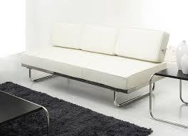 white le corbusier lc5 sofa daybed