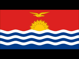 Best National Flags National Anthem Of Kiribati Vocal Youtube