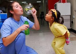 tips for pediatric home care access nursing