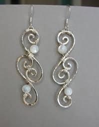 buckingham earrings wire filigree earrings aren t these pretty buckingham