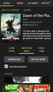 showbox app android showbox app my hit list app