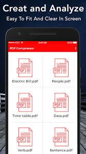 Compress Pdf Compress Pdf Files 1 0 Apk Android 4 0 X Sandwich