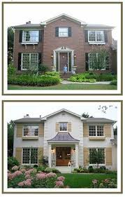 14 best house ideas images on pinterest brick house trim
