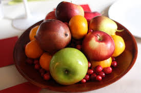 Bowl Of Fruits Tips For Creating An Art Worthy Fruit Bowl For Fall