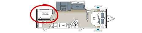 bunkhouse fifth wheel floor plans looking for a bunkhouse here are our top 5 rv bunkhouse picks
