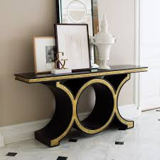 Console Table In Living Room Living Room Decorating Ideas Modern Console Tables To Home