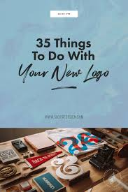 35 Things You Can Design - 35 things to do with your logo six leaf design freelance graphic