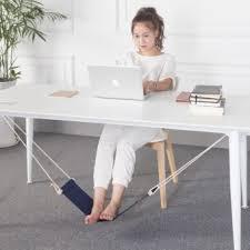 desk foot hammock emilyevanseerdmans com