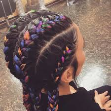 cornrow hair to buy different colour 21 trendy braided hairstyles to try this summer cornrow