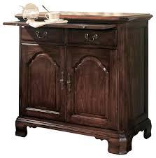 cherry sideboard drew cherry grove server in antique cherry