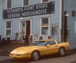 1987 corvette specs 1987 chevrolet corvette specs and options