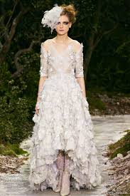 chanel wedding dresses reference wedding decoration chanel wedding
