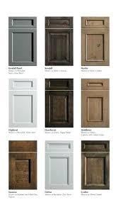 kitchen cabinet door styles pictures cabinet face styles flat panel doors vs raised panel cabinet doors