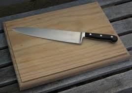 Choosing Kitchen Knives Choosing A Chopping Board