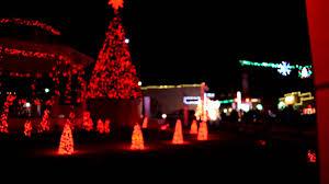 christmas decorations light show grapevine christmas light show mov youtube