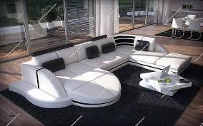 canapé en u canape canapé en u cuir luxury beautiful canapés d angle pas cher