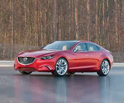 mazda lineup 2017 prices of 2017 mazda6 revealed starts from 22 780