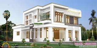 Contemporary Style Kerala Home Design Stylish Contemporary Style 6 Bedroom Home Kerala Home Design And