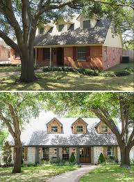 Front Yard Landscape Ideas by Fixer Upper Front Yard Landscaping Ideas Nest Of Posies
