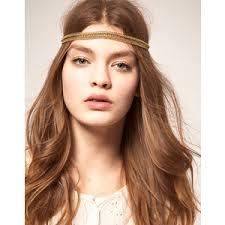 chain headband libertie is my religion mini chain headband polyvore