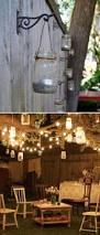 backyard string lights diy home outdoor decoration