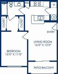 1 2 u0026 3 bedroom apartments in houston tx camden holly springs