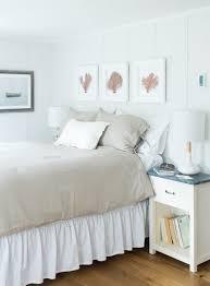 coastal bedroom makeover finding silver pennies