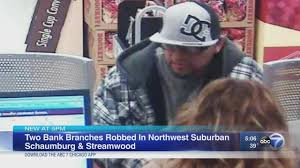 bank robbery abc7chicago com