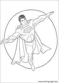 superman coloring page93d6 coloring pages printable