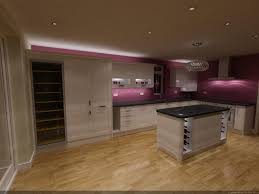 Led Kitchen Lighting Under Cabinet by Led Kitchen Light Picgit Com