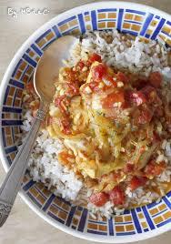 recette de cuisine r nionnaise cari de poisson à la réunionnaise poisson poissons