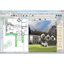 Best Punch Home And Landscape Design Professional Contemporary