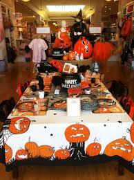 halloween table centerpieces home design ideas