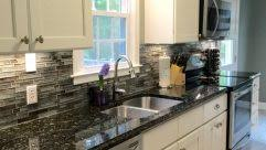 Prefab Granite Kitchen Countertops by Prefab Granite Countertops White Delicatus Granite Countertops